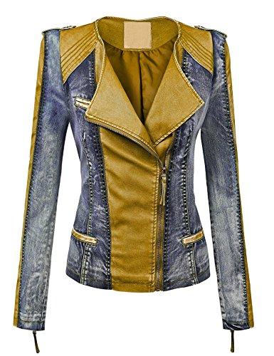 Leather Jaket - 6