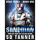 Sandman: Dead Force Trilogy Book One