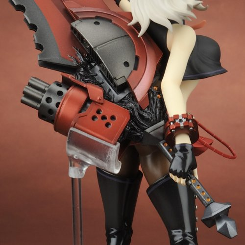 1:7 Scale PLUM God Eater Burst Alisa Ilinichina Amiella PVC Figure