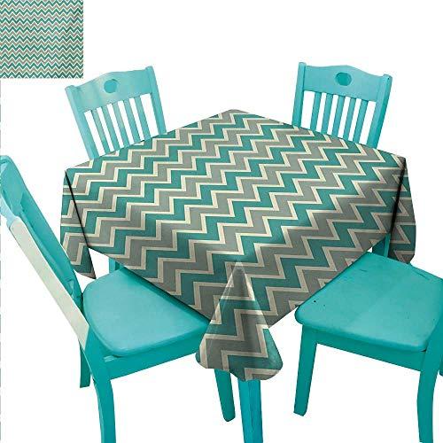 Chevron Easy Care Tablecloth Zigzag Stripes Pattern Angular Design Retro Design Inspirations Runners,Gatsby Wedding,Glam Wedding Decor,Vintage Weddings 54