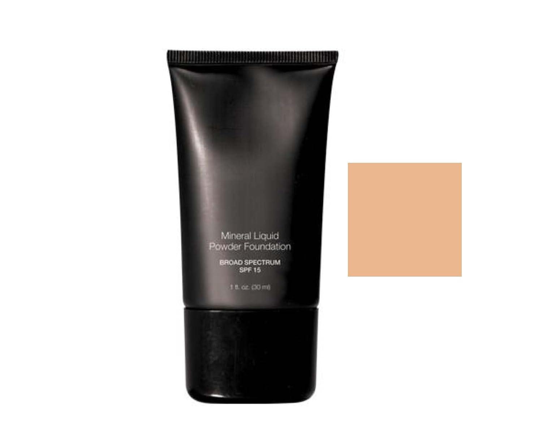 Beauty Deals Mineral Liquid Powder Foundation Broad Spectrum SPF 15 (Cameo Beige)