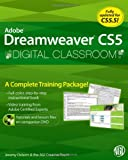Adobe Dreamweaver CS5 Digital Classroom, Jeremy Osborn, AGI Creative Team, Greg Heald, 0470607742