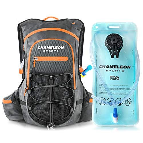 Chameleon Hydration Backpack