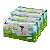 Richell Paw Trax Super Absorbent Doggy Pads, 200-Pack Review