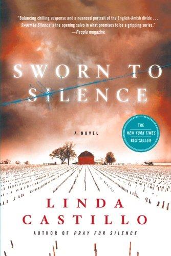 Sworn to Silence: A Kate Burkholder Novel (Cutter Green Putting Cup)