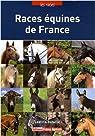 Races équines de France par Bataille