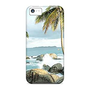 New Design On Bwh5099cgfD Cases Covers For Iphone 5c