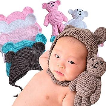 オリジナル〉 ! [並行輸入品] 撮影セット ≪ 新生児 フォト ニューボーン フォト Newborn スタジオ 撮影 小物 衣装 ≫ 0~3ヶ月用〈Lollypops! (ブルーレッド,0-3カ月(ワンサイズ)) マーメイド !