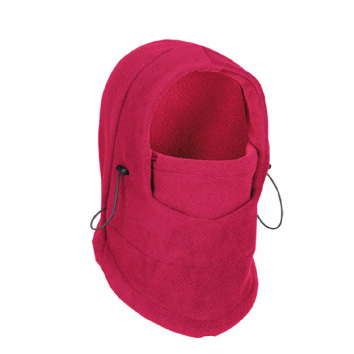 DREAMY New Fashion Cold-proof Warm Fleece Hat Soft Thicken Cycling Mask