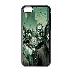 CSKFUCustom Walking Dead Back Cover Case for iphone 6 5.5 plus iphone 6 5.5 plus LLCC-513