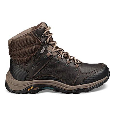 Ahnu Womens Mens Hiking Boot