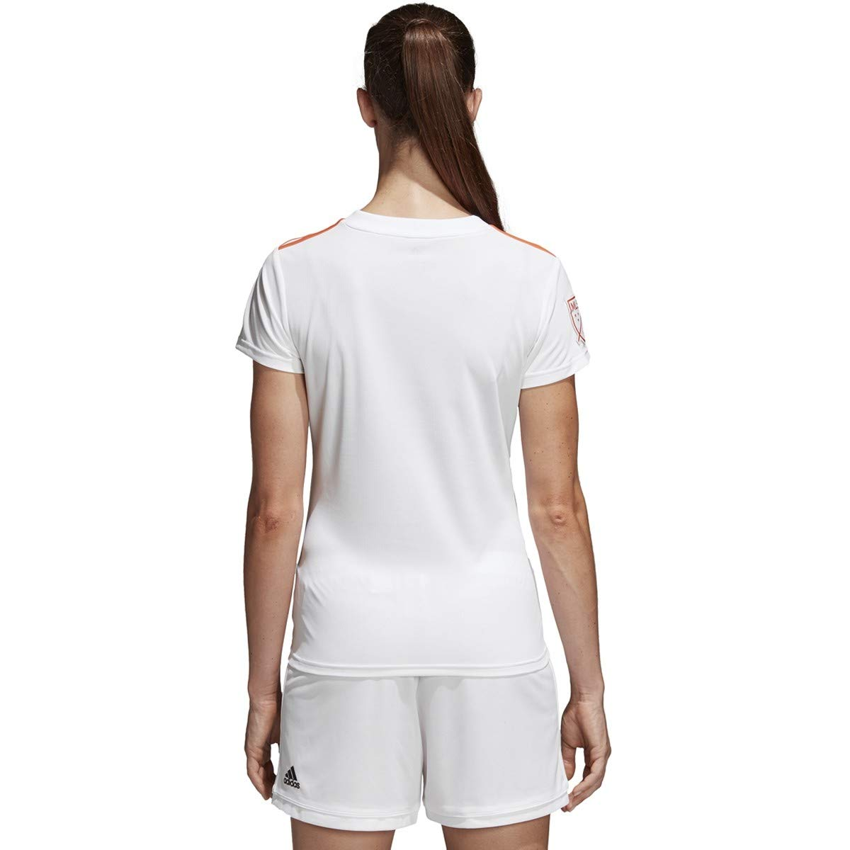 low priced f5bd5 49e86 adidas Atlanta United FC Women's Replica Jersey White