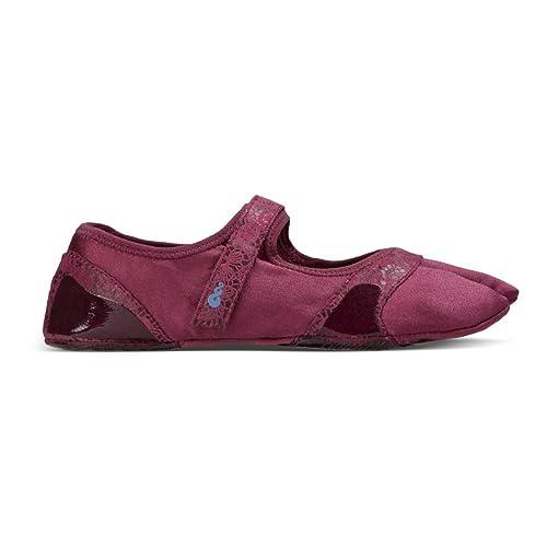 Amazon.com: Ahnu Women s en studi-om Yoga zapatos: Ahnu: Shoes
