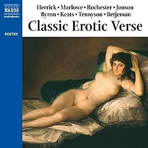 Classic Erotic Verse Audiobook