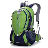 Best EcoCity Backpack For Hikings - Padgene Hiking Backpack 25L Lightweight Outdoor Mountaineering Bag Review