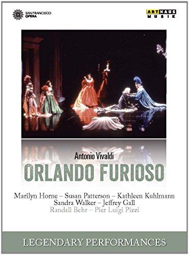 Vivaldi: Orlando Furioso - Stores Orlando