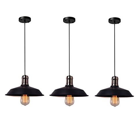 Industrial style pendant lighting Breakfast Bar Light Image Unavailable Image Not Available For Color Vintage Industrial Style Pendant Light Amazoncom Vintage Industrial Style Pendant Light Fixture Bronze Head Black