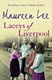 Front cover for the book Lacey's of Liverpool by Maureen Lee
