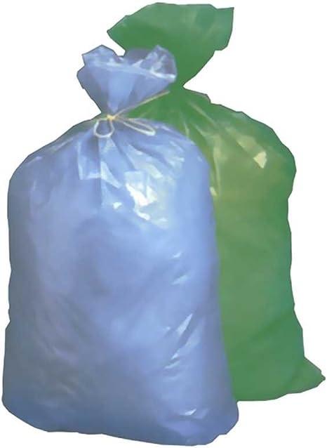 Abnehmen Müllsack
