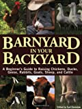 Barnyard in Your Backyard, Gail Damerow, 1580174566