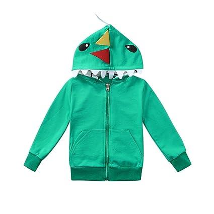 Chaqueta con capucha para niños de Halloween en en tres tamaños ...