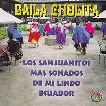 Baila Cholita de Various artists en Amazon Music - Amazon.es