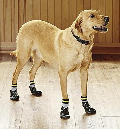 Orvis Dog Traction Socks/Dog Traction Socks, Set of 4