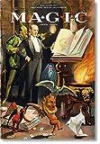 Magic. 1400s-1950s (German Edition)