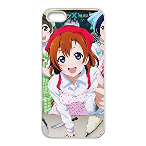 Having Best Christmas With My Friends Ever Hight Quality Plastic Case for Iphone 5s