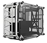 InWin D-Frame White Signature Motorcycle Steel Tube ATX Computer case