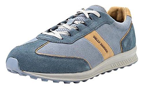 Helly Hansen W Barlind, Zapatillas de Vela para Mujer Azul (Blue 556)