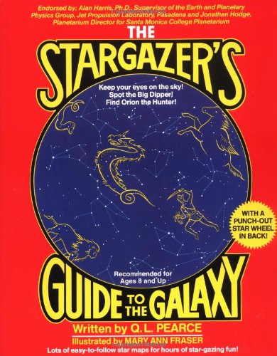 The Stargazer's Guide to the Galaxy