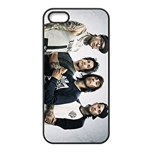 Happy pierce the veil Phone Case for Iphone 5s