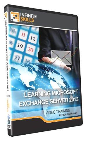 Learning Microsoft Exchange Server 2013 - Training DVD