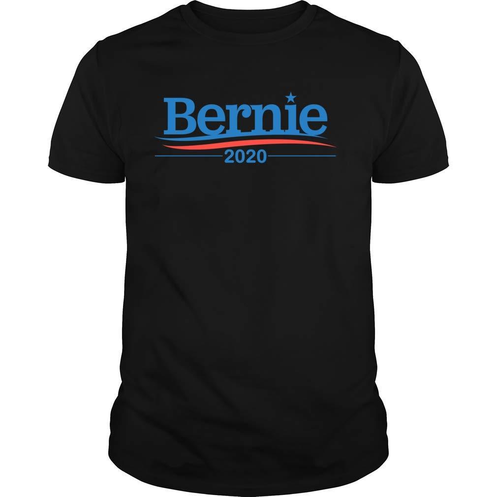 Gearliness Bernie 2020 Protest T Shirt