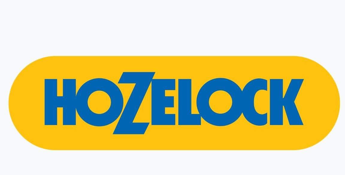 Hozelock 2432 Carrello per tubo di irrigazione da 45m con 20m di tubo