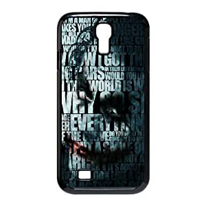 Samsung Galaxy S4 I9500 Phone Case Batman F5P7307 by lolosakes