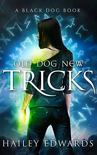 book cover of Old Dog, New Tricks
