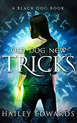Old Dog, New Tricks (Black Dog Book 4)