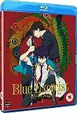 """""""Blue Exorcist (Season 2) Kyoto Saga Volume 1 Blu-ray (Episodes 1-6)"""