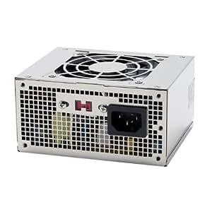 CoolMax CM-300 300W Plata unidad de - Fuente de alimentación (300 W, 100 - 264, +12V1,+12V2,+3.3V,+5V,+5Vsb,12V, 120 W, 120 W, 3,6 W)