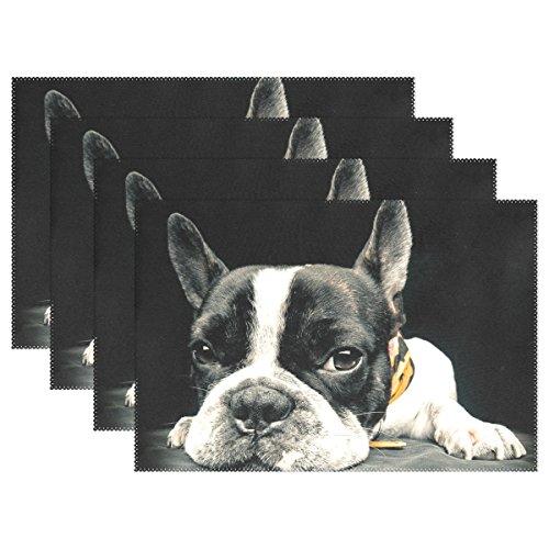 french bulldog desk accessories - 9