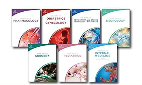 Becker professional education usmle step 2 review books becker becker professional education usmle step 2 review books fandeluxe Images