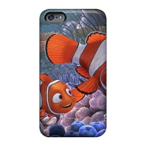 JoannaVennettilli Apple Iphone 6 Plus Best Hard Phone Covers Customized High-definition Finding Nemo 3d Movie Pattern [hNd4048ztWu]