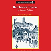 Barchester Towers | Anthony Trollope