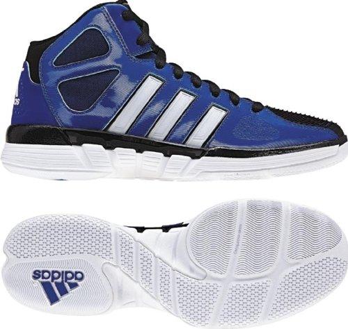 Amazon.com: adidas Mujer Pro Modelo Zero W Baloncesto Zapato ...