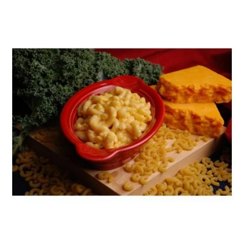 Taste Traditions Homestyle Macaroni and Cheese, 5 Pound -- 4 per case. -  999965