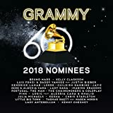 #10: 2018 GRAMMY® Nominees