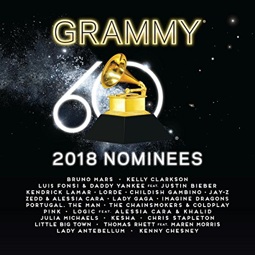 2018 GRAMMY Nominees