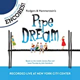 Rodgers & Hammerstein's Pipe Dream (New York City Center Encores! Presents)